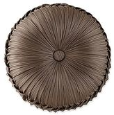 Lafayette Queen Street Tufted Round Decorative Pillow