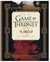 Chronicle Books Inside HBO's Game of Thrones #2