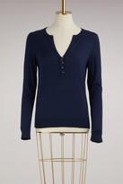 Vanessa Seward Wool Elroy Sweater