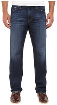 AG Adriano Goldschmied Protégé Straight Leg Denim in Jeans in 6 Years Dufresne