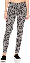 Sundry Leopard Yoga Pants