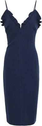 Black Halo Knee-length dresses