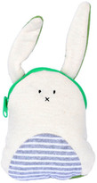 Smallable Rabbit Zip-Up Pouch