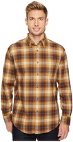 Pendleton Lister Flannel Shirt Men's Long Sleeve Button Up