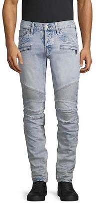 Hudson Blinder Biker Jeans