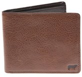 Will Leather Goods 'Barnard' Wallet