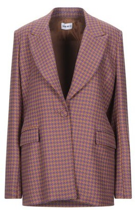 Nam Myo NAM-MYO Suit jacket