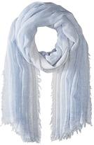Lauren Ralph Lauren Tessa Modal Wool Blended Scarf Scarves