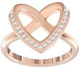 Swarovski Cupidon Ring Size 58 - 5140096