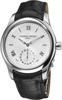 Frederique Constant Men's FC-700MS5M6 Maxime Manufacture Automatic Roman Numerals Dial Watch