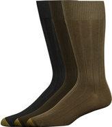 Gold Toe Men's Hampton 2054S (12 Pairs)