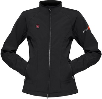 ActionHeat Women's 5V Battery-Heated Jacket