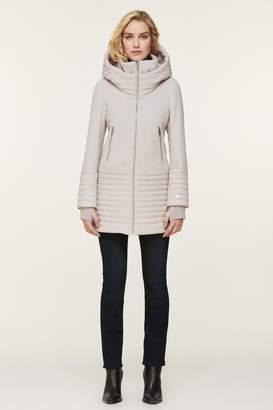 Soia & Kyo Avery Hooded Coat