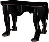 Ibride Mobilier De Compagnie - Big Dog Stool - Rex - Black