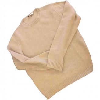 Colombo Camel Cashmere Knitwear for Women