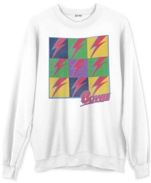 Junk Food Clothing Bowie Graphic Sweatshirt
