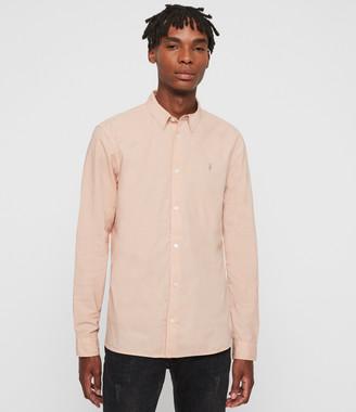 AllSaints Prospect Shirt