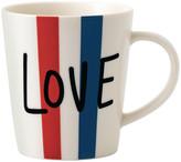 Royal Doulton Ellen DeGeneres Mug - Love