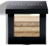 Shimmer Brick Compact in Beige