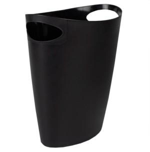 Home Basics Open Top Slim and Stylish Waste Bin