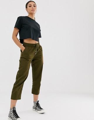 Converse Khaki Green Utility Pants