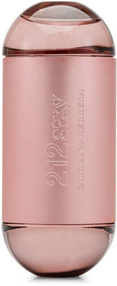 Carolina Herrera 212 Sexy For Her Eau De Parfum 2 oz. Spray