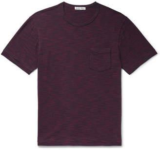 Alex Mill Striped Cotton-Jersey T-Shirt