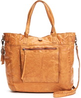Frye AND CO Rubie Leather Tote