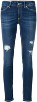 Dondup Ganor Ripped Jeans