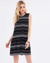 Drop Waist Dress - ShopStyle Australia