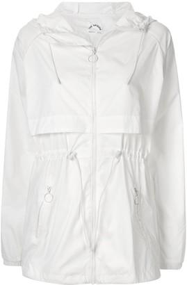 The Upside Ella parka jacket