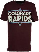 adidas Kids' Colorado Rapids Dassler T-Shirt