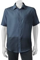Croft & Barrow Men's Classic-Fit Easy-Care Microfiber Button-Down Shirt