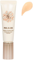 Paul & Joe Liquid Foundation - 101 Light Ocher