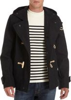Gloverall Toggle Button Duffle Coat