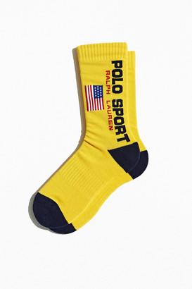 Polo Ralph Lauren Classic Sport Crew Sock