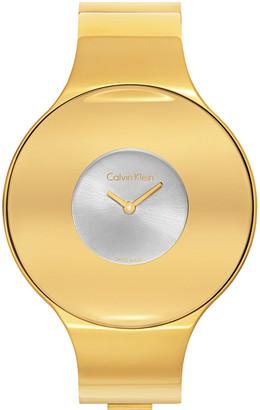 Calvin Klein Women's Seamless Watch