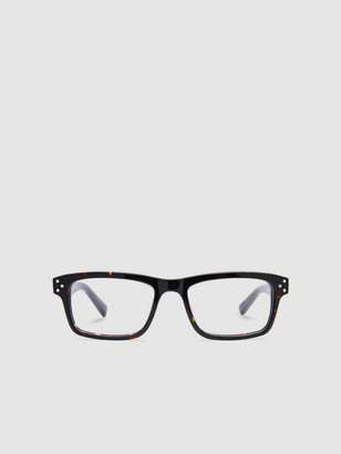 Baxter Blue Bailey Retro Tortoise