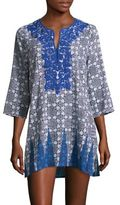 Roberta Roller Rabbit Inez Sheela Cotton Tunic