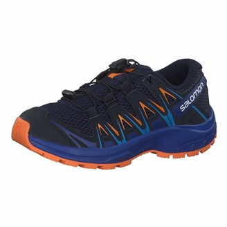 Salomon Kids' XA Pro 3D J Trail Running Shoes