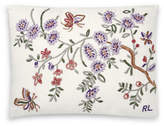 "Ralph Lauren Home Warrington Decorative Pillow, 12"" x 16"""