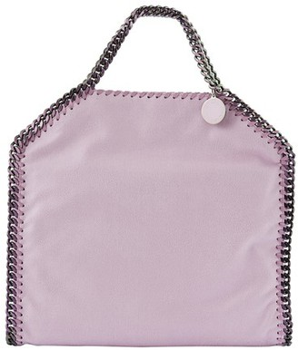 Stella McCartney Falabella Fold Over bag