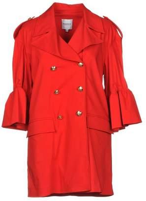 Annarita N. TWENTY 4H Overcoat