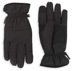 Weatherproof Men's Ultraoxford Touch Screen Gloves