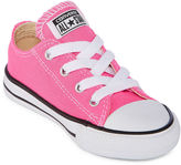 Converse Chuck Taylor All Star Seasonal Ox Girls Sneakers