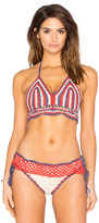 Raga The Katy Bikini Top