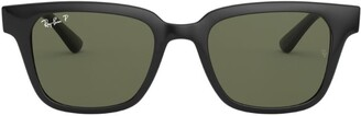 Ray-Ban RB4323 Wayfarer Sunglasses