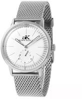 Adee Kaye AK9044-M-SV Men's Adore Watch