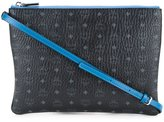 MCM detachable strap clutch - women - PVC - One Size