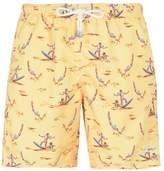 MITCHUMM industries Swim trunks - Item 47200243